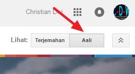 Manfaatkan Google Translate untuk Mengunjungi Situs yang Diblokir
