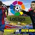 Agen Bola Terpercaya - Prediksi Levante Vs Celta De Vigo 28 Agustus 2018
