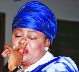 stella oduah fake mba degree