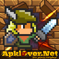 Buff Knight MOD APK unlimited money