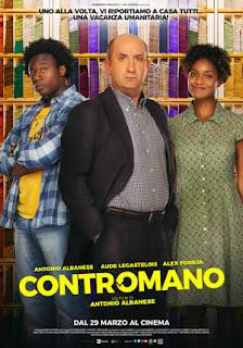 Contromano (film albanese)