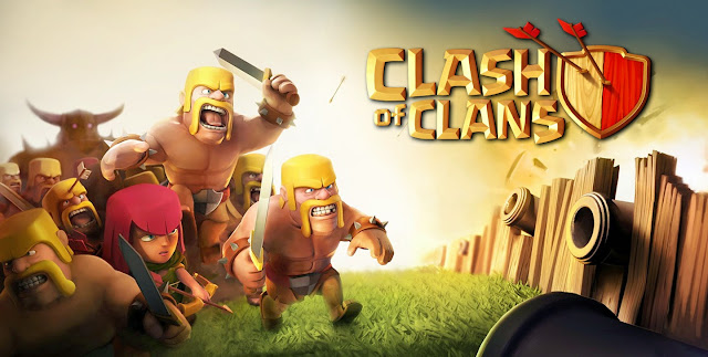 Download Clash Of Clans APK ATUALIZADO