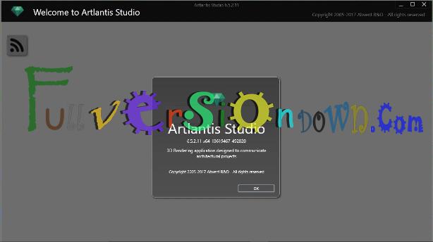 Artlantis Studio 6.5.2.12 Full Version