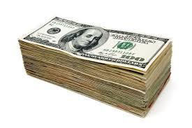 Harga Dollar Naik