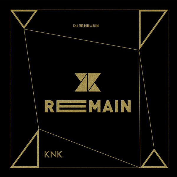 KNK (크나큰) – Tonight Lyrics