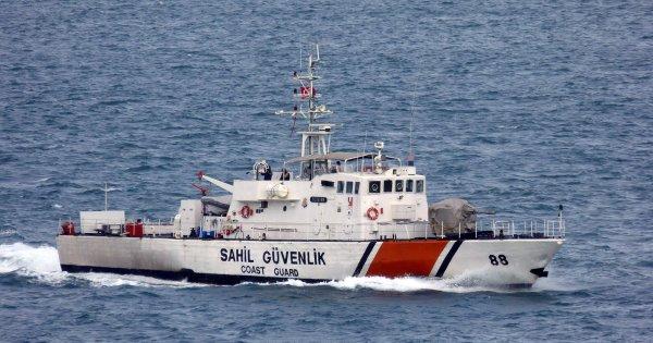 Ίμια: Σκάφος της τουρκικής Ακτοφυλακής απείλησε να εμβολίσει βάρκα Ελλήνων ψαράδων