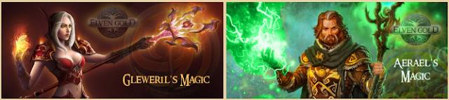 Магия и мана