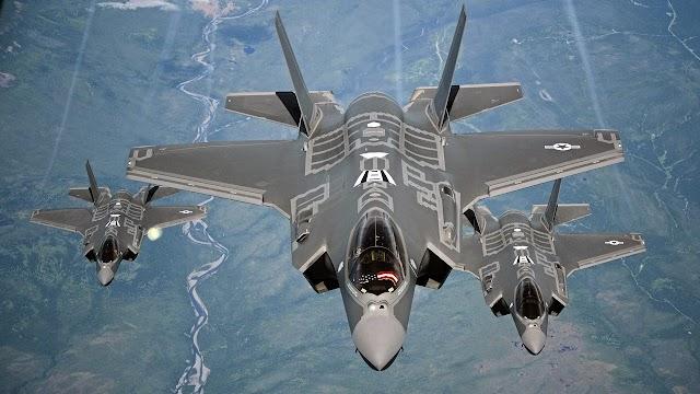F-35 μαζί με Rafale και Viper θέλει στο οπλοστάσιο της η Ελλάδα: Νέα πρόταση προς την κυβέρνηση Mπάιντεν