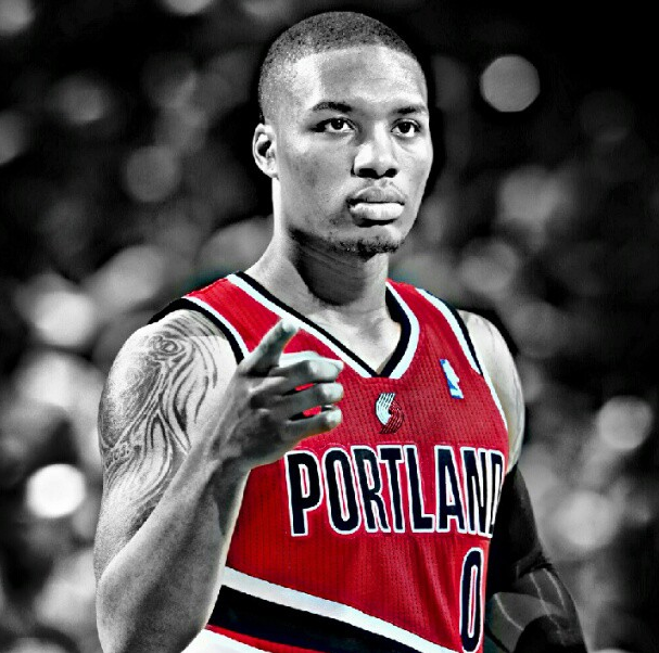 Portland Blazers Fan Forum: Damian Lillard To Be Named The NBA's Rookie Of The Year