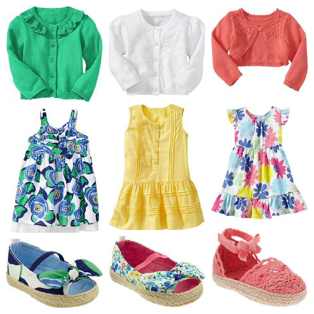 Kids clothes online canada