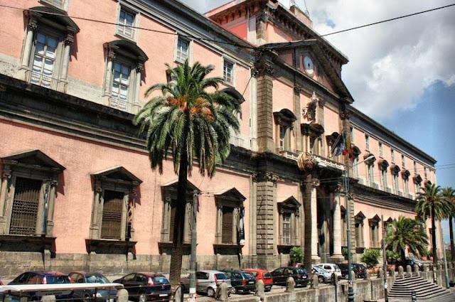 O que fazer em Nápoles