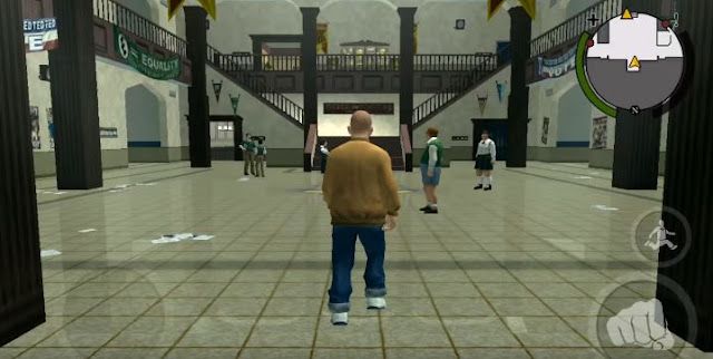 Bully Anniversary Edition APK Download APK + OBB