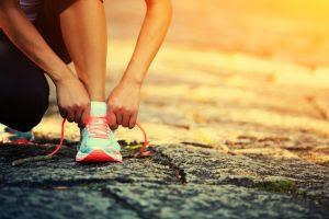 3d15c3d73ca58 Escolha certa de calçados pode evitar lesões para corredores