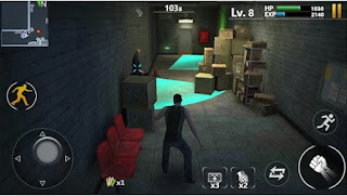 Prison Escape MOD APK v1.0.6 (Unlimited Money)