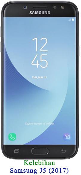 Kelebihan Samsung Galaxy J5 (2017)