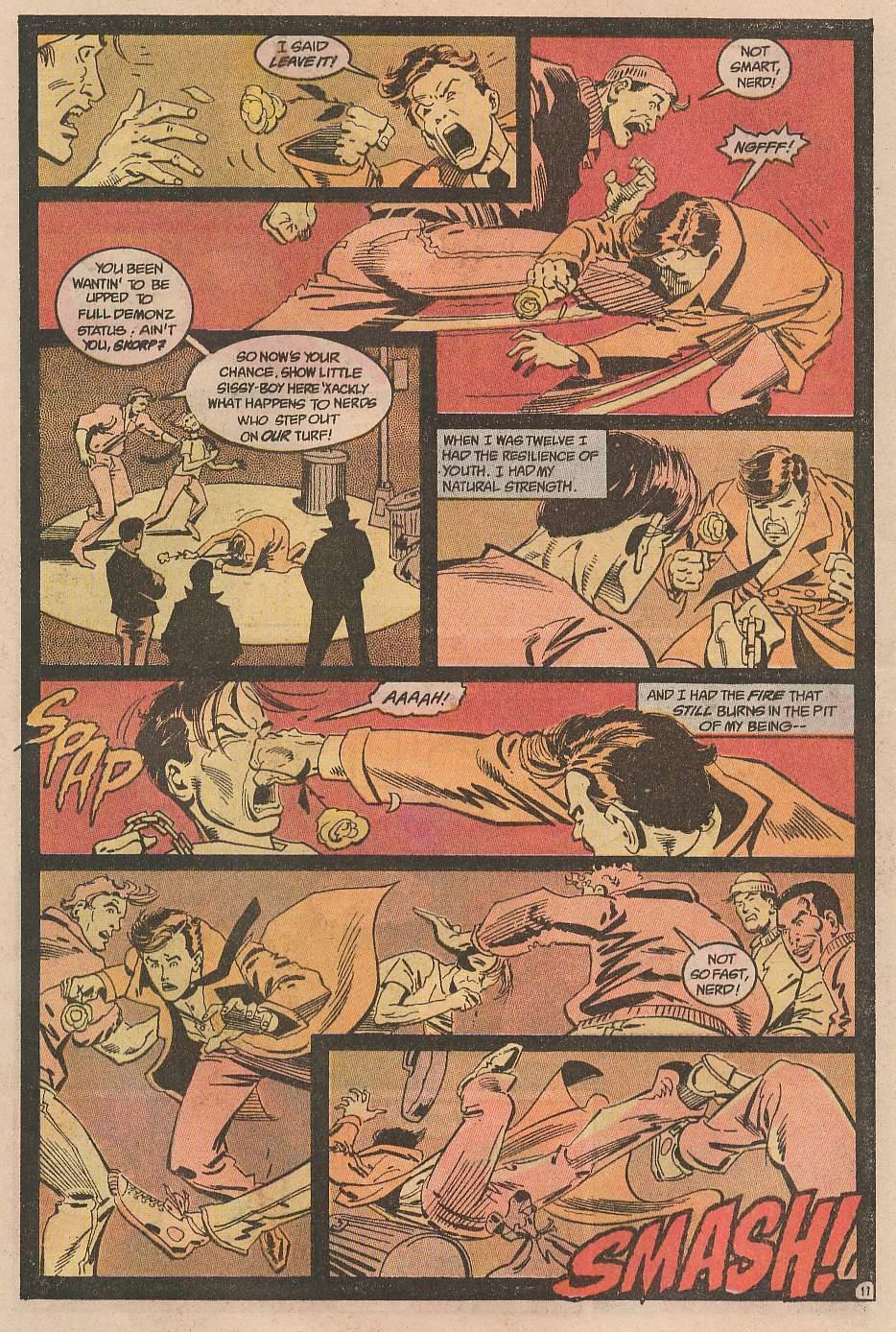 Detective Comics (1937) 614 Page 11