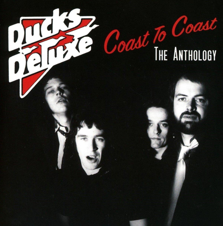 Discussions Magazine Music Blog: DUCKS DELUXE/COAST TO COAST
