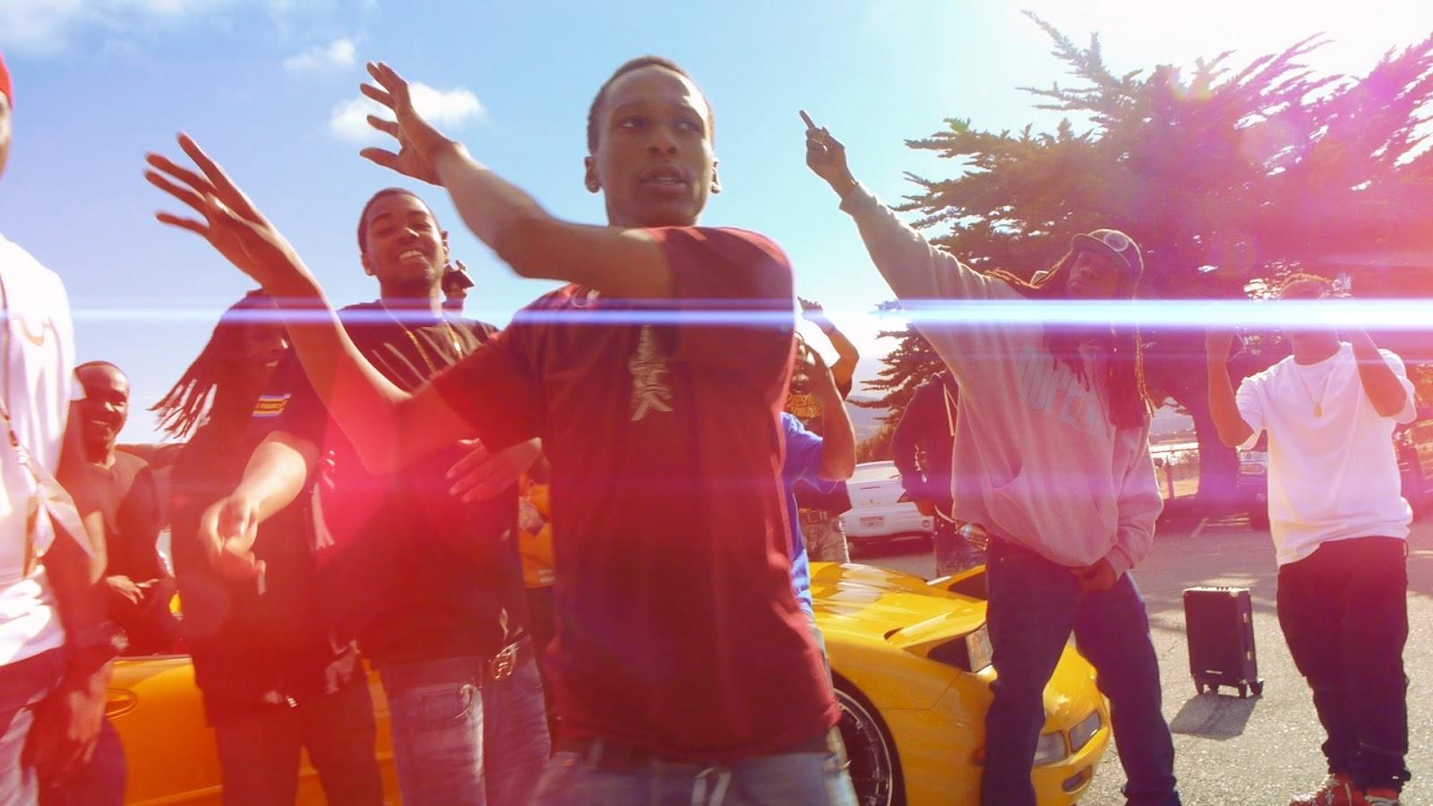 Philly B - Aye Thot (Feat. LB & Professor N.A.N) [Vídeo]