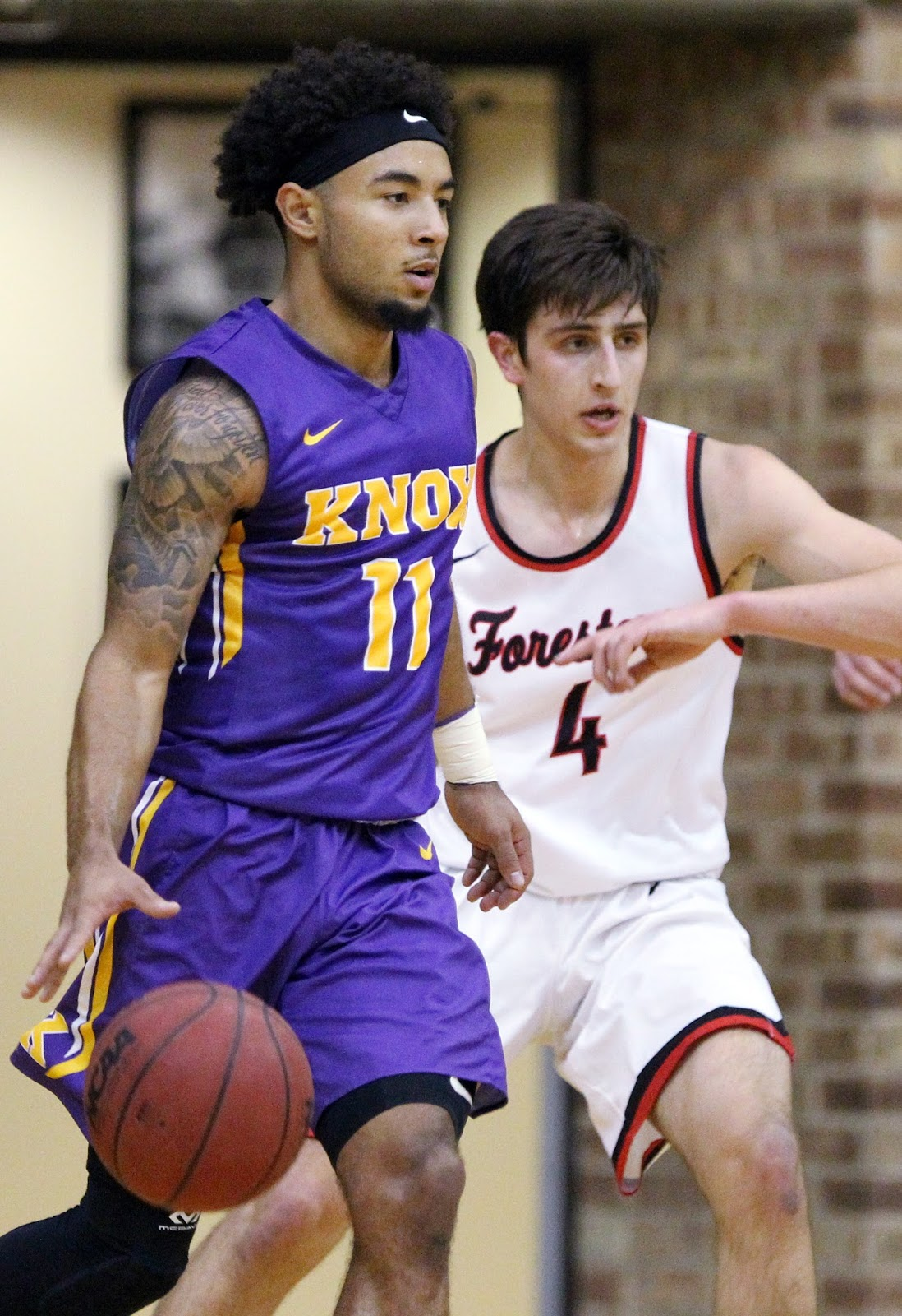 knox college mens basketball - HD 1098×1600