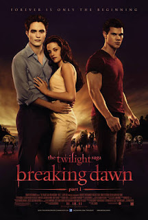 Breaking Dawn Poster 1