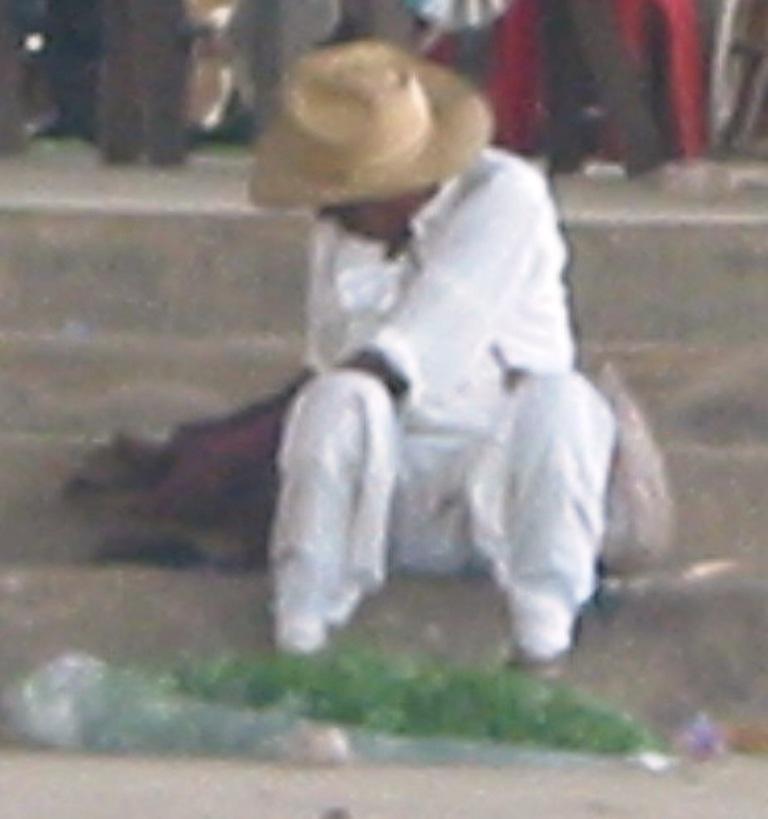 Enfermo mexicana le dice a su novio mientras lo monta