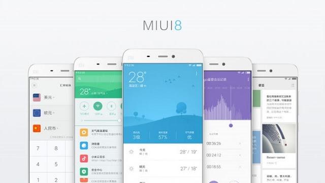 Cara Mudah Mengembalikan MIUI 8 ke MIUI 7 dengan MiFlash Tool