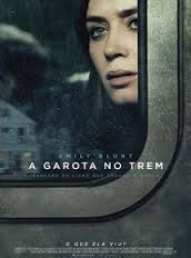 Imagens The Girl on the Train Torrent Dublado 1080p 720p BluRay Download