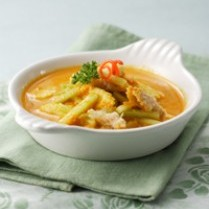 Resep Masakan Sayur Labu Siam Asam Manis