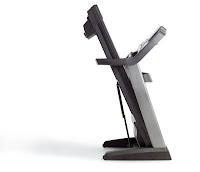 ProForm Pro 2000 Treadmill, EasyLift Assist fold-up deck, image