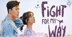 Fight For My Way - 15 March 2018