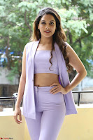 Tanya Hope in Crop top and Trousers Beautiful Pics at her Interview 13 7 2017 ~  Exclusive Celebrities Galleries 008.JPG