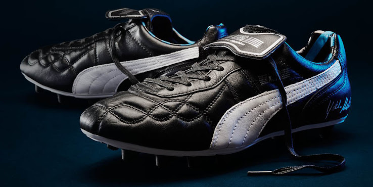 What do you think of the new limited edition Puma King Lothar Matthäus  Boots  Let us know in the comments below. 85d8950862