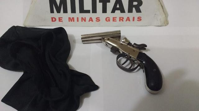 Notícias policiais de Minas