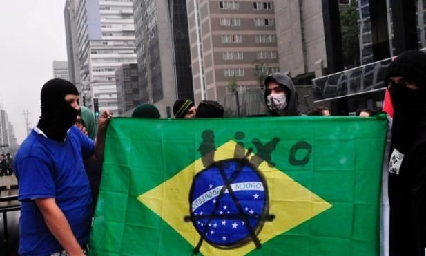 'Brasil em desmanche', alerta general ex-comandante do Estado-Maior do Exército