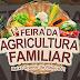 Prefeitura Municipal e Sebrae realizará a 1ª Feira da Agricultura Familiar
