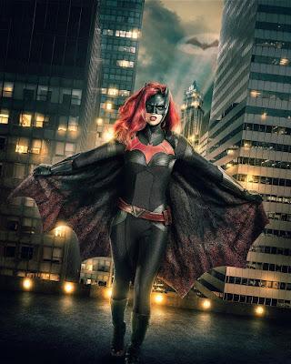 Ruby Rose será Batwoman en el crossover del Arrowverse