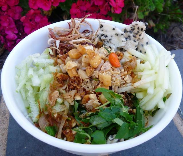 Central Vietnam Food -  Destination for Culinary Tourisms 3