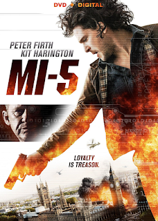MI-5/Spooks The Greater Good/Doble Identidad: Jaque al MI5
