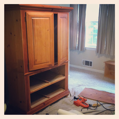 """Armoire """"Before"""""""