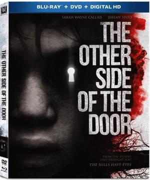 Del Otro Lado de la Puerta (2016) HD 1080p Latino