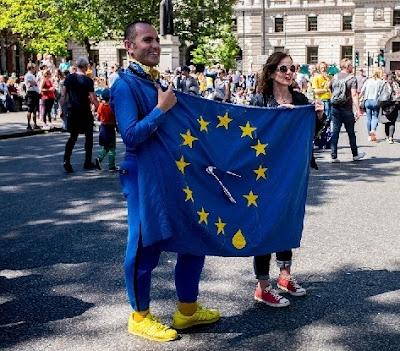 NewsTimes - EU says Brexit vote to worsen UK