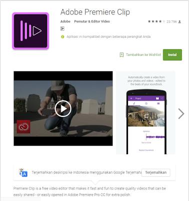 aplikasi editing terbaik untuk android