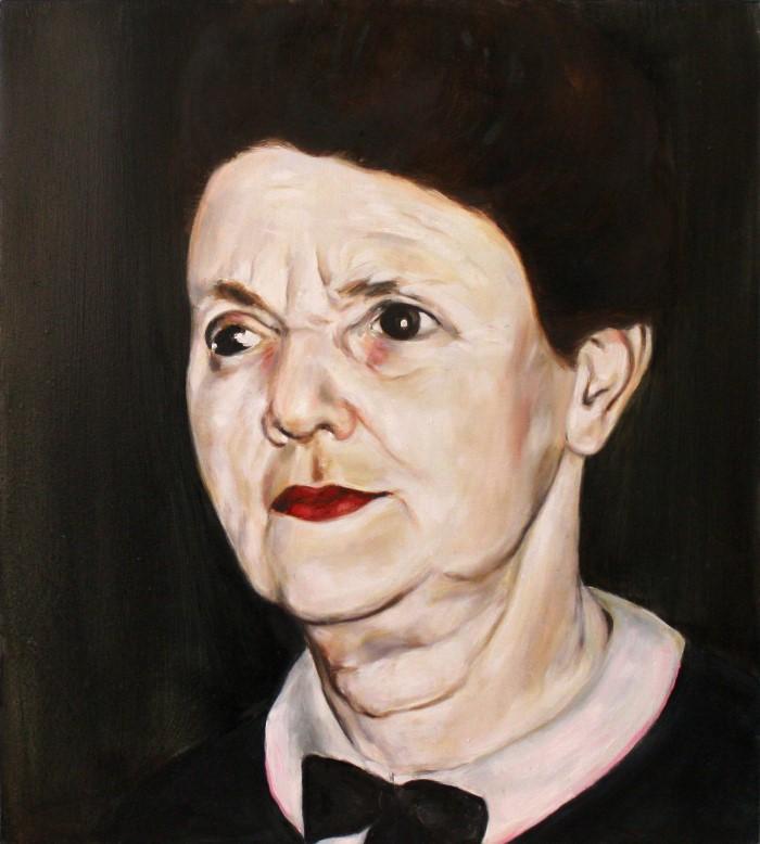 Camilla Mihkelsoo
