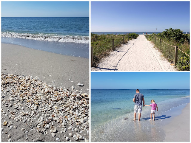 Florida - Fort Myers Beach - Sanibel {EamK on Tour}