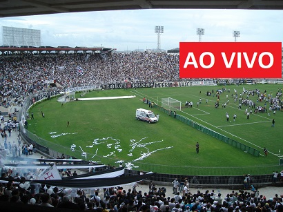Assistir Vasco x Atlético-MG AO VIVO 15/03/2018