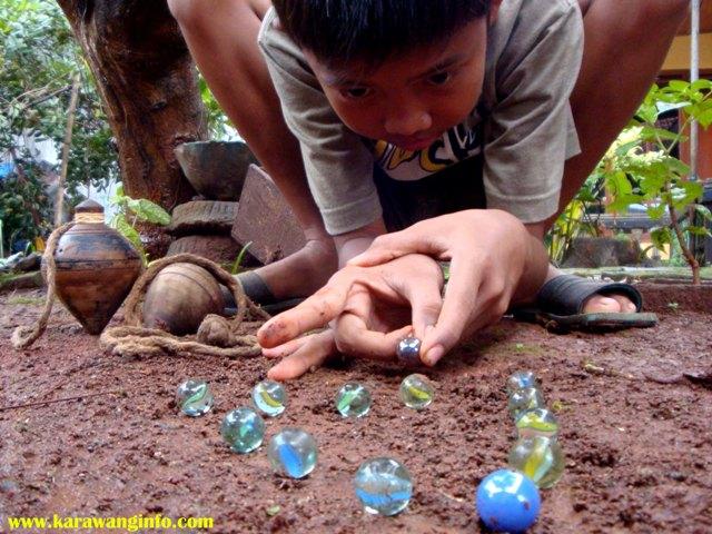 Permainan Anak Sd Zaman Dulu Vs Sekarang Fian Syauqi