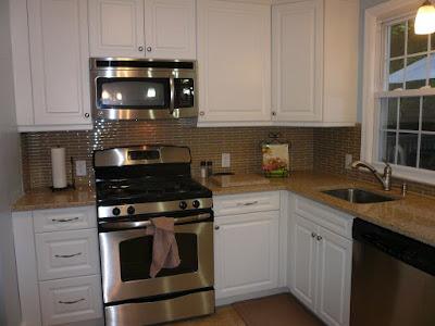 Rahasia Memaksimalkan Ruang Dapur Yang Sempit