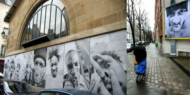 Retrato de una Generación en París