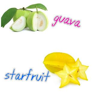buah-buahan 1