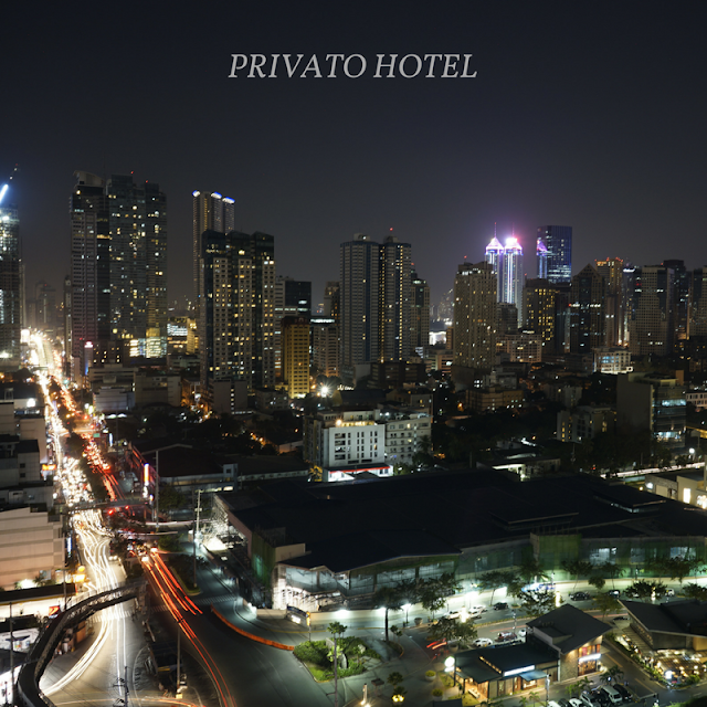 Privato Hotel: More Than Just A Staycation